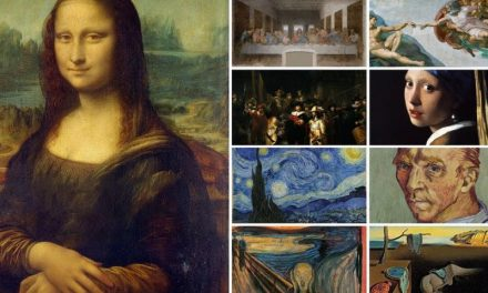 Greatest Painters of All Time And Their Most Famous Paintings