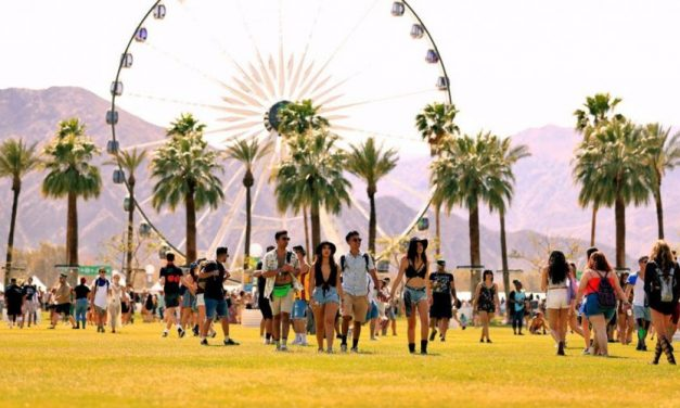 Coachella Music Festival Rescheduled To October amid COVID-19 Fright