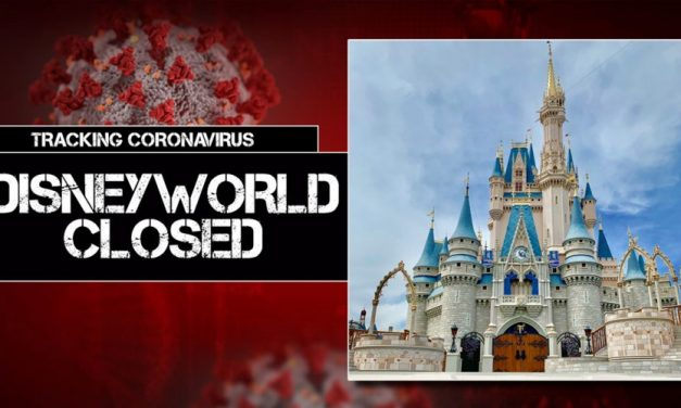 Disney to Suspend Operations in Disney Parks and Cruise Line over Coronavirus Fear