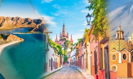The Ultimate Mexico Travel Guide: Exploring the Land of Spicy Salsa