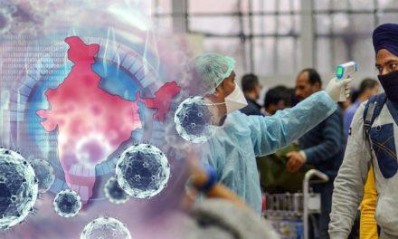 Coronavirus in India: Latest Updates on COVID-19