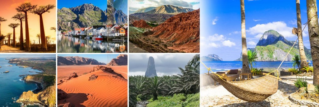 These Countries Have Been Ignored By Others, But You Don't Need To Do The Same|Exploring Underrated Travel Destinations In The World