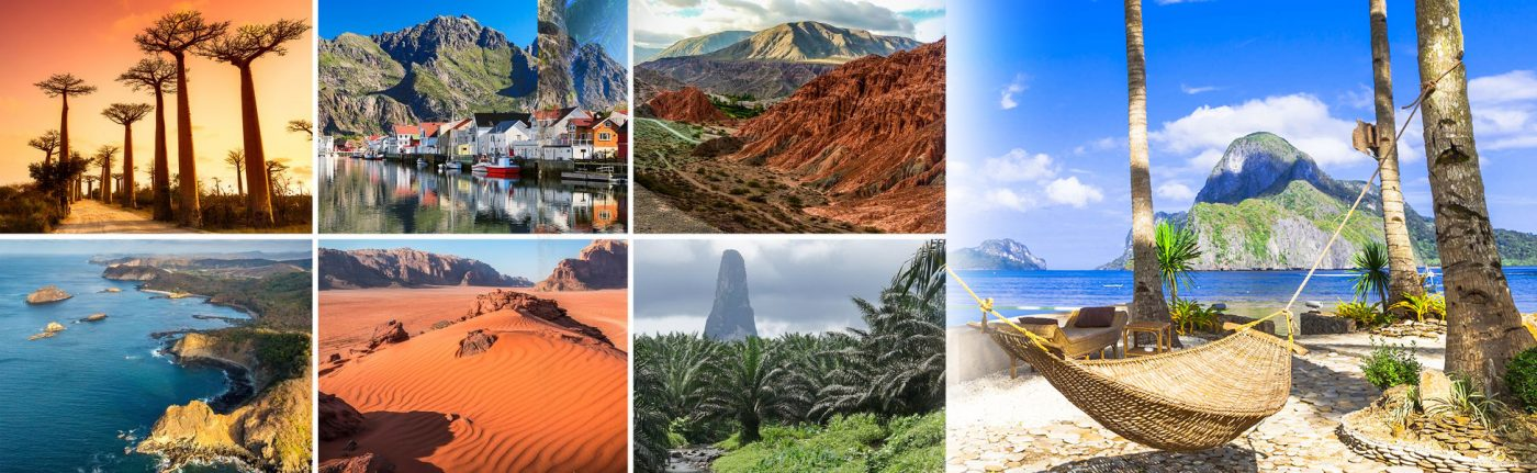 These Countries Have Been Ignored By Others, But You Don't Need To Do The Same Exploring Underrated Travel Destinations In The World