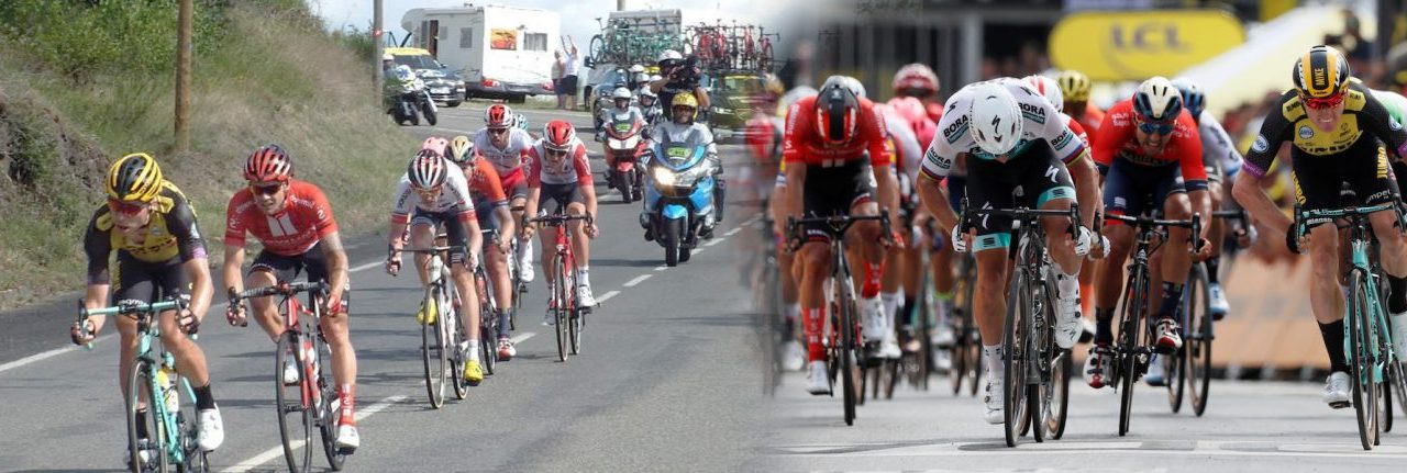 Tour De France Cancelled For The 1st Time Since World War II Due To COVID-19 Pandemic