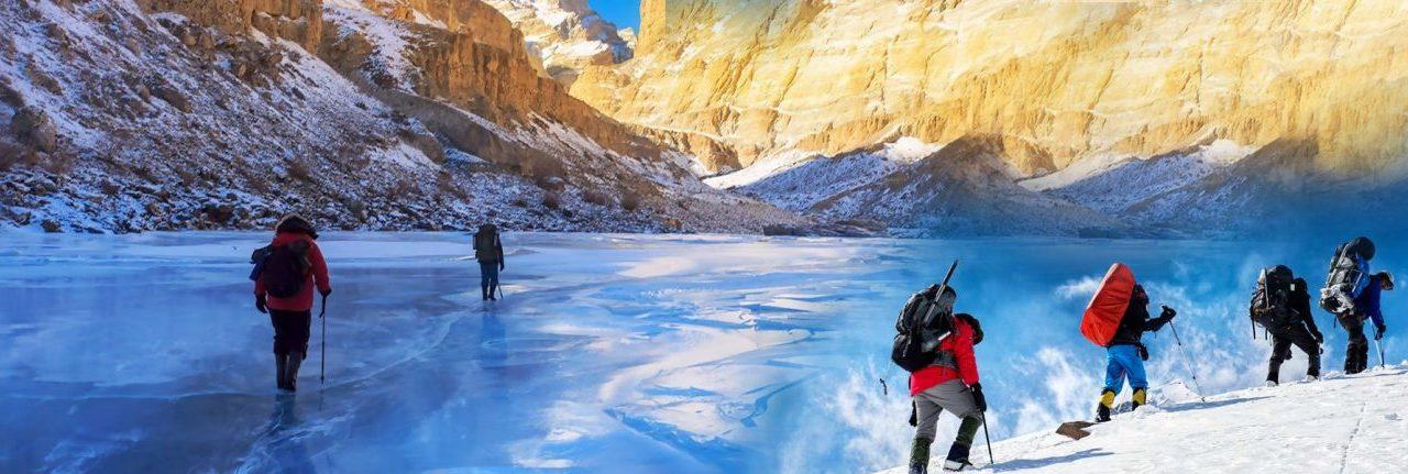5 Ways to Unleash Your Adventurous Soul In Leh-Ladakh