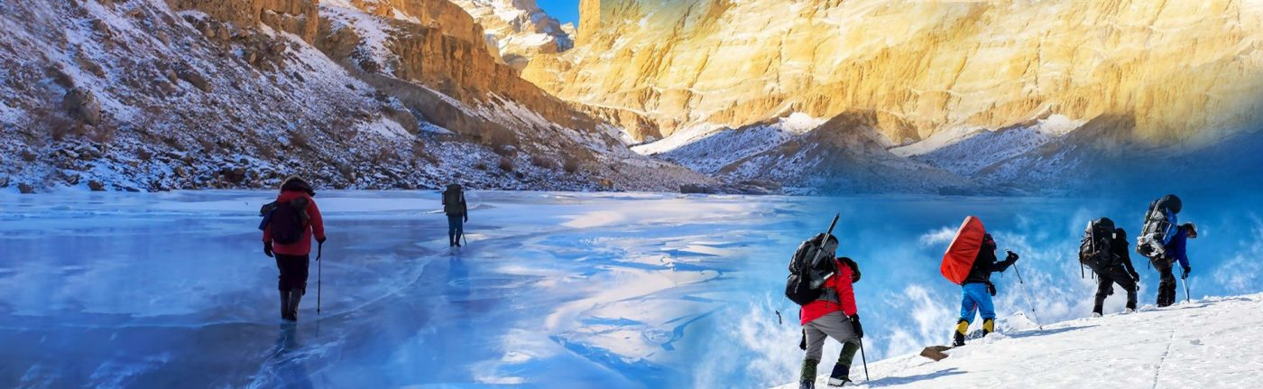 5 Ways to Unleash Your Adventurous Soul In Leh-Ladakh