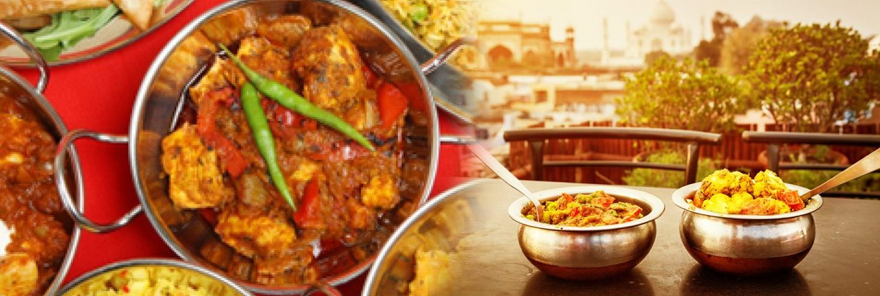Famous Dishes from 29 States Of India- Food Specialties You Can't Miss Out