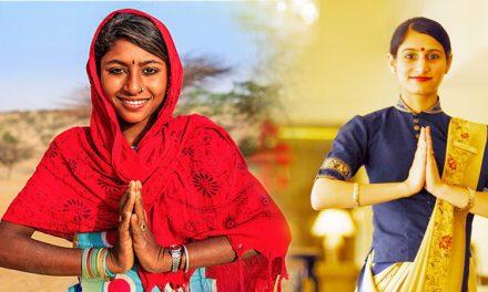 A tête-à-tête with unique culture of India