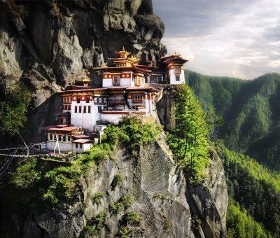 Bhutan Tourism