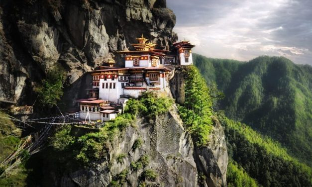 Bhutan Tourism | Bhutan Tour Packages | Best Places to visit in Bhutan