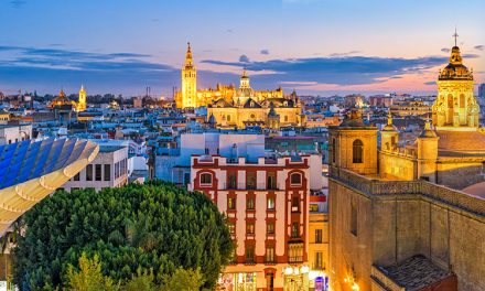 7 Breathtaking Places In Spain You Must See Before You Die