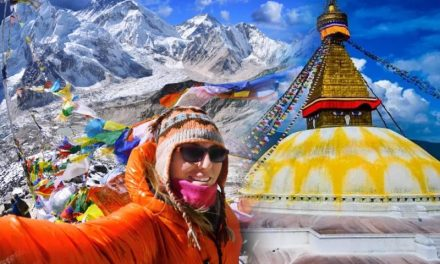 NEPAL Travel Guide | Tour Package | Places to visit in NEPAL