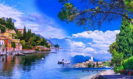 EXPLORING LAKES IN ITALY: A ROMANTIC GETAWAY