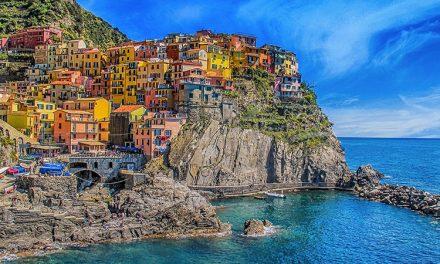 ITALIAN BEACHES: FEELS LIKE DREAM WITHIN A DREAM
