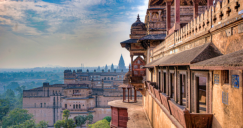 MADHYA PRADESH – WHERE THE HEART IS | Tour Packages | Best Places to visit in Madhya Pradesh