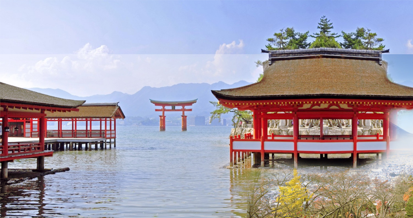 A GUIDEBOOK TO ALL THE WORLD HERITAGE SITES IN JAPAN: PART II