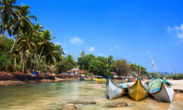 How to Plan a trip to Goa on a budget (for beginners)