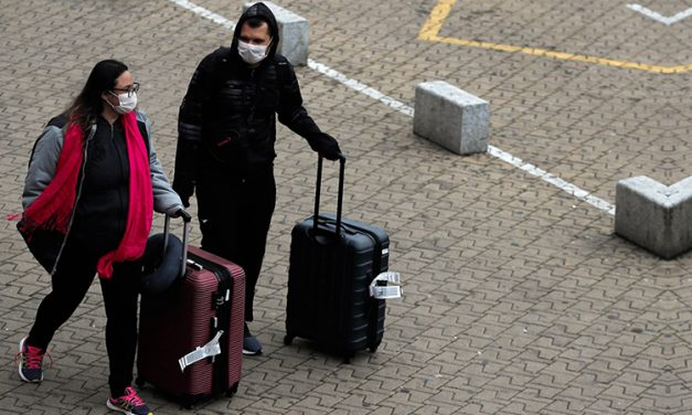 8 Health tips while traveling post-pandemic