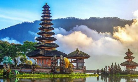 12 BEST PLACES TO VISIT IN BALI