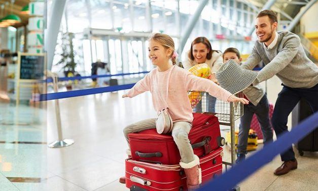 Tips That Will Help While Traveling With Kids