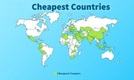 Cheapest Cities In The World Where You Can Survive Without Having Much Money