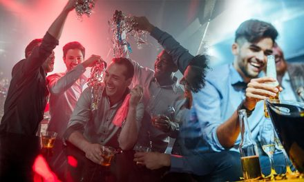 Best Destinations In India To Throw Your Bachelor's Party
