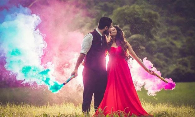 Top 15 Locations For Pre Wedding Photoshoot In India